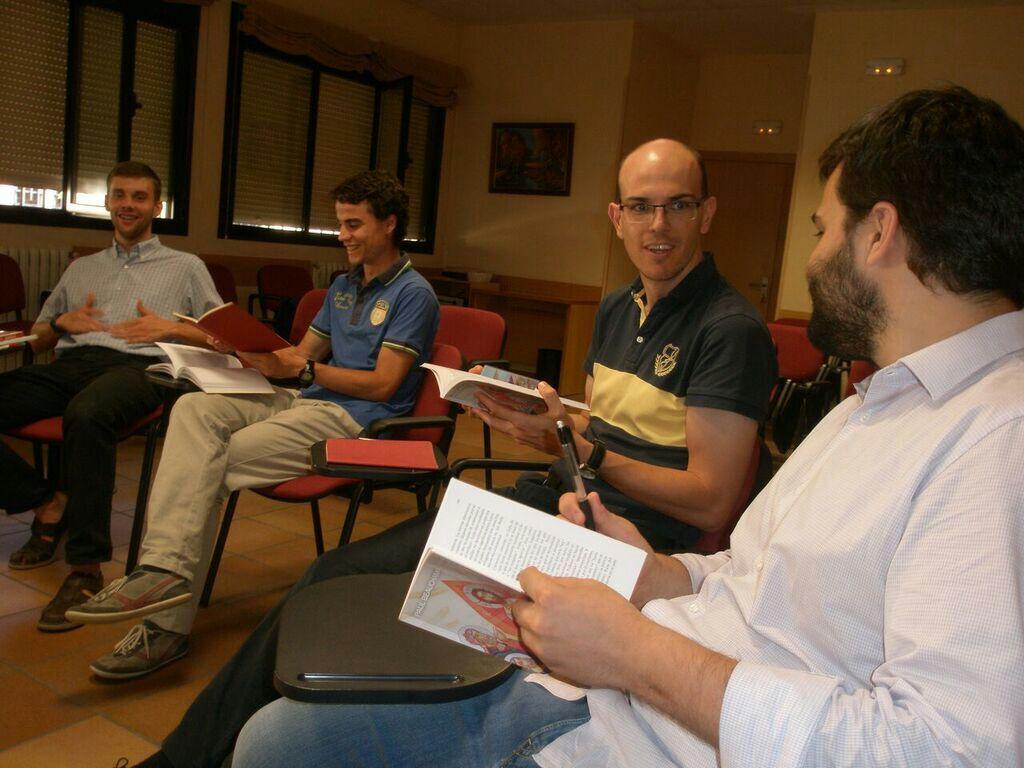 Semana de formación bíblica