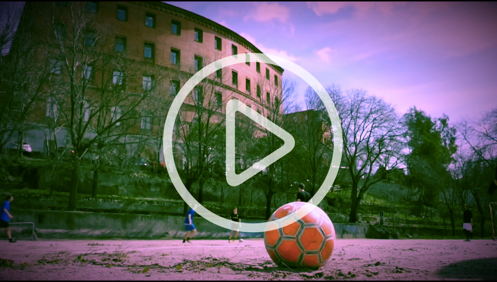 Torneo de fútbol de la UESD